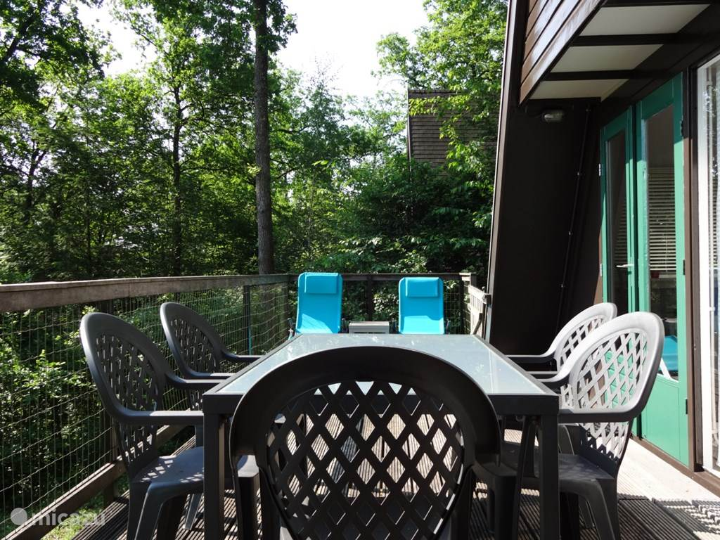 Vacation rental Belgium, Ardennes, Durbuy Holiday house Forest villa Ardennes