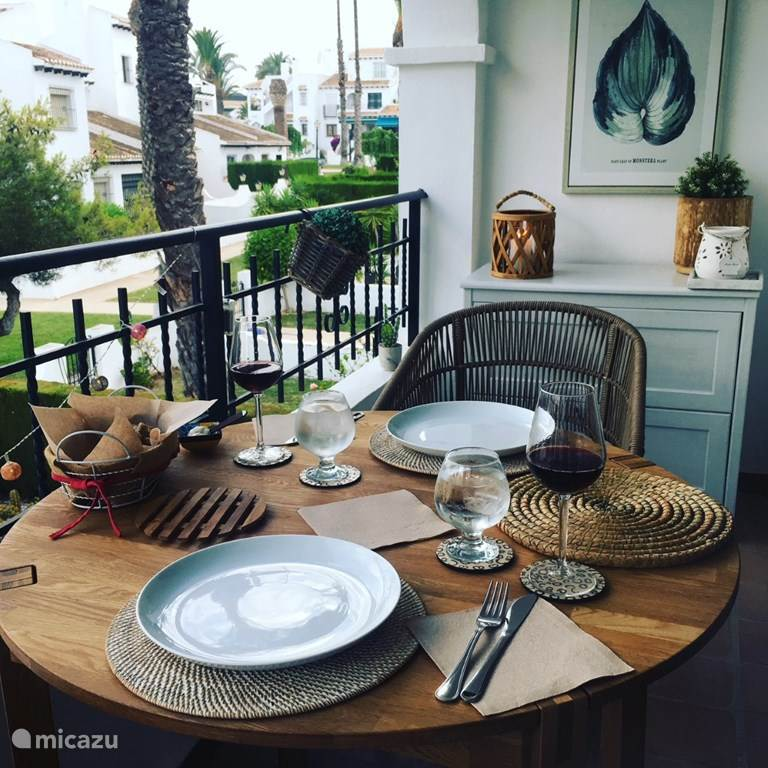 Vakantiehuis Spanje, Costa Blanca, Villamartin - vakantiehuis Casa Cool Down