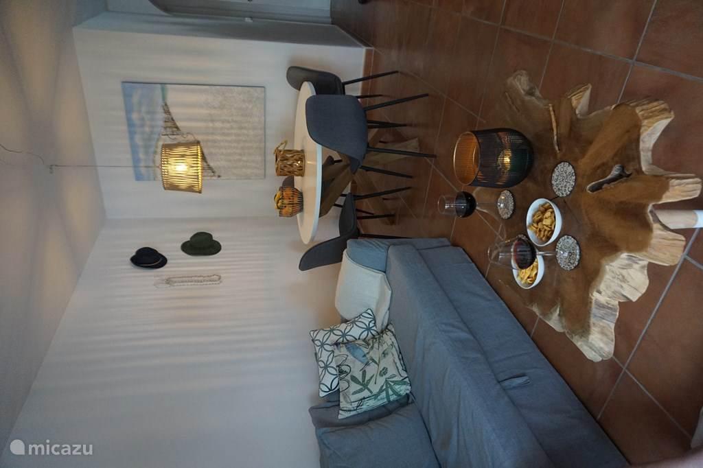 Vakantiehuis Spanje, Costa Blanca, Orihuela Costa Vakantiehuis Casa Cool Down