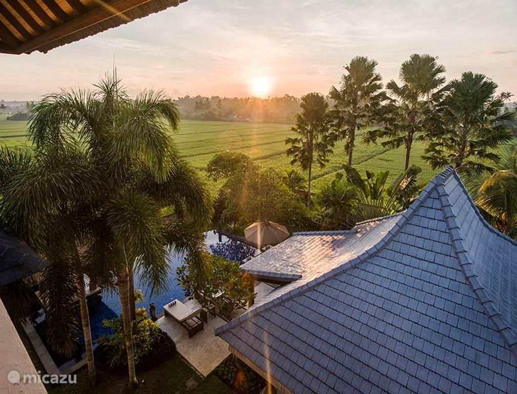 Vakantiehuis Indonesië, Bali, Tanah Lot Villa Villa AyoKa