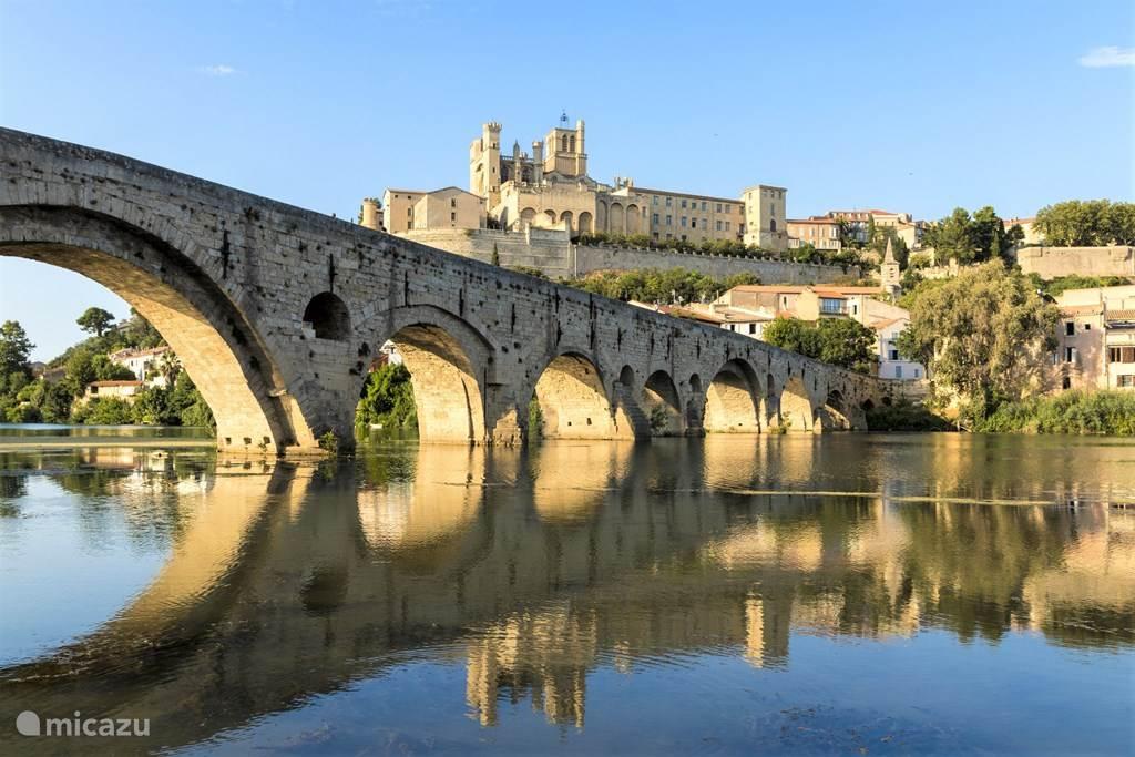 Béziers (25 km)