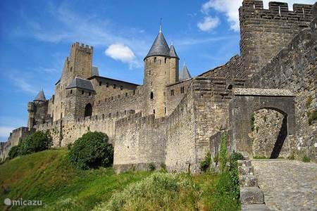 Carcassonne (50 km)