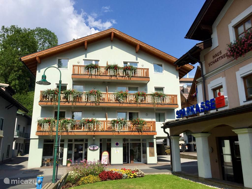 Haus Obauer, Markt Wagrain