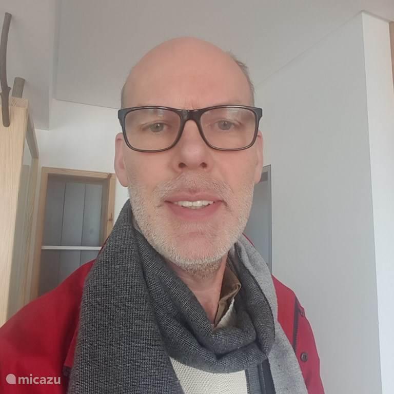 Nicolaas  Tuin