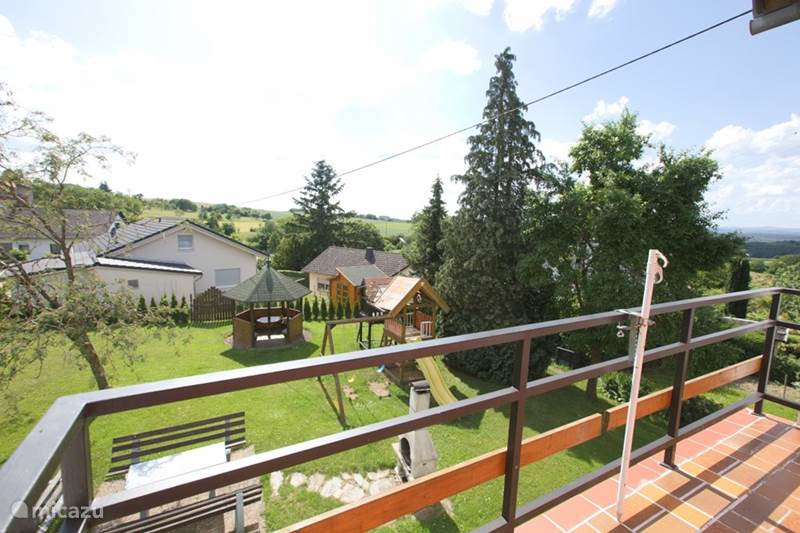 Vacation rental Germany, Moselle, Liesenich Apartment Apartment 4 Haus Buchholz