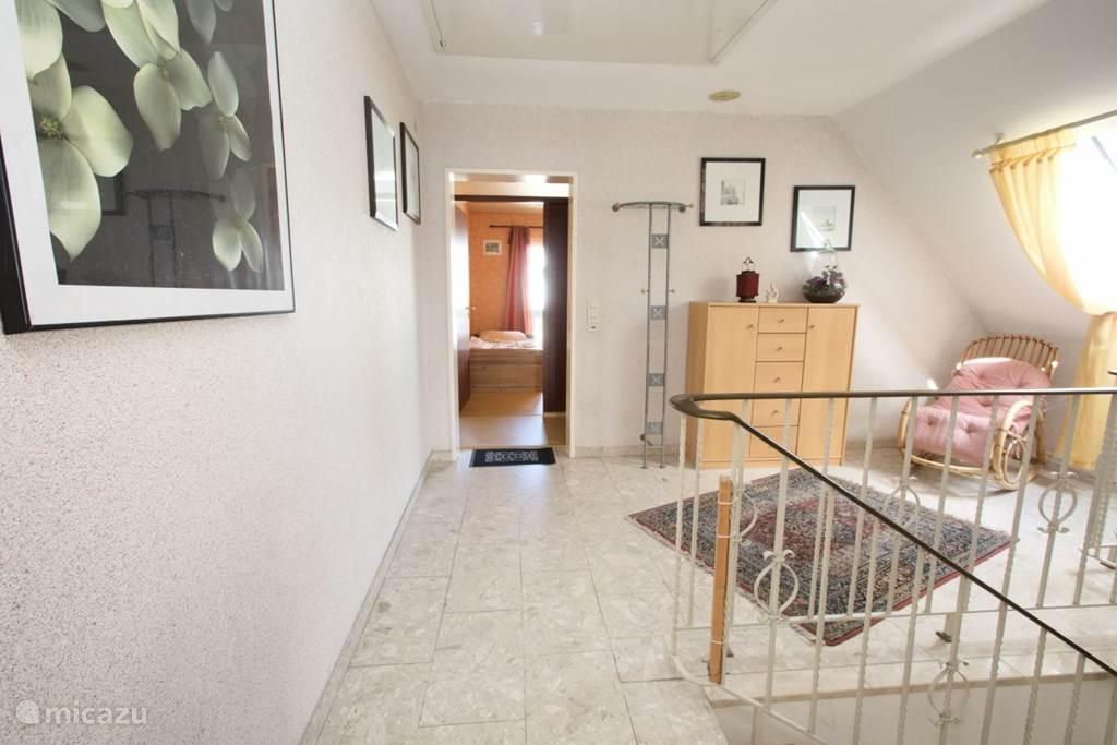 Appartement ferienwohnung haus buchholz in liesenich mosel