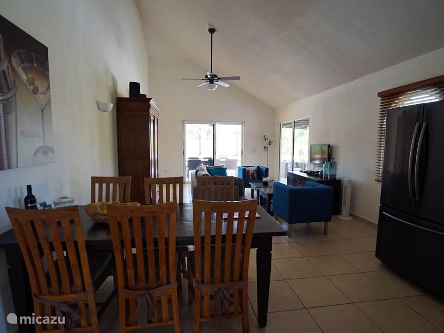 Vacation rental Aruba, North, North Villa Luxury holiday villa BibaBon