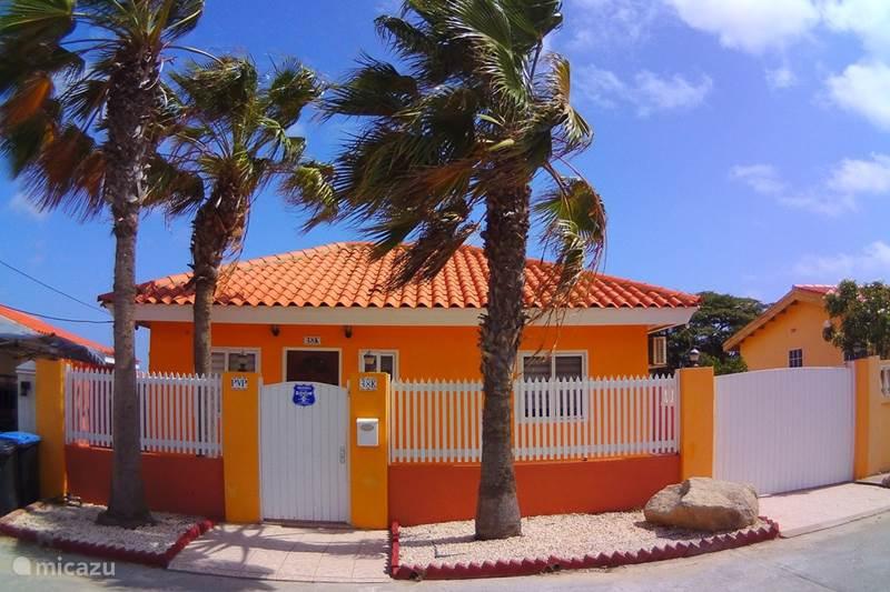 Ferienwohnung Aruba, Paradera, Paradera Villa Cas Trupial - Villa mit Schwimmbad
