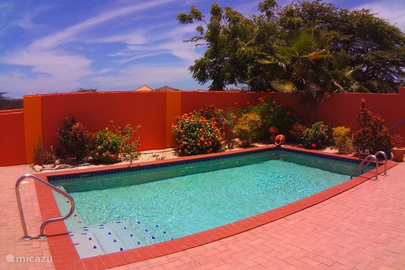 Vacation rental Aruba, Paradera, Paradera Villa Cas Trupial - Villa w/ private pool