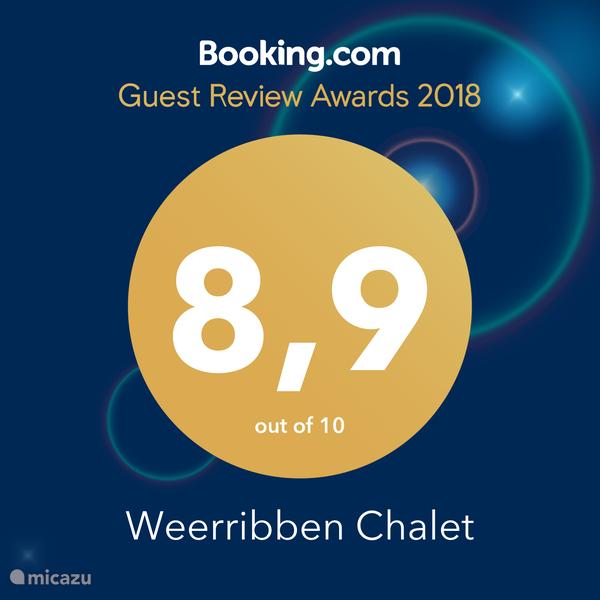 Vakantiehuis Nederland, Overijssel, Paasloo Chalet Weerribben Chalet de Buizerd