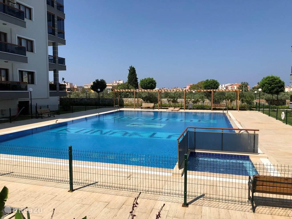 Vakantiehuis Turkije – appartement Kusadasi Konaklari