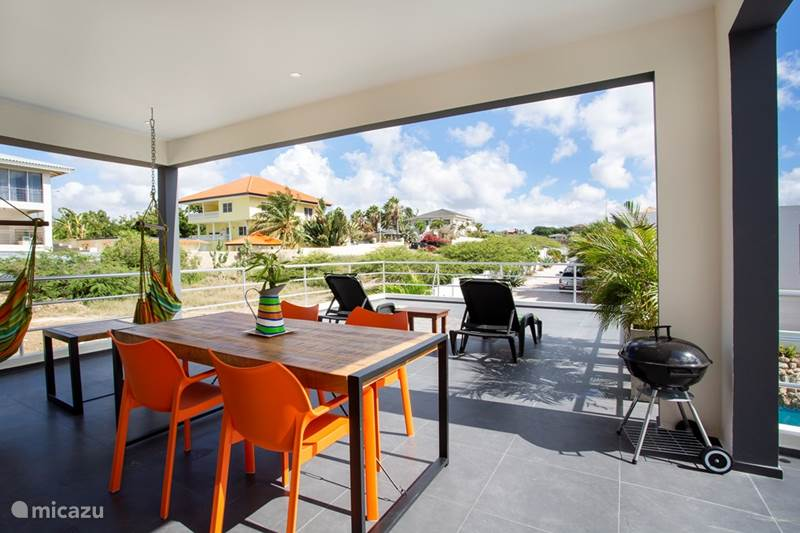 Vakantiehuis Curaçao, Banda Ariba (oost), Jan Thiel Villa Villa Sol Paraiso
