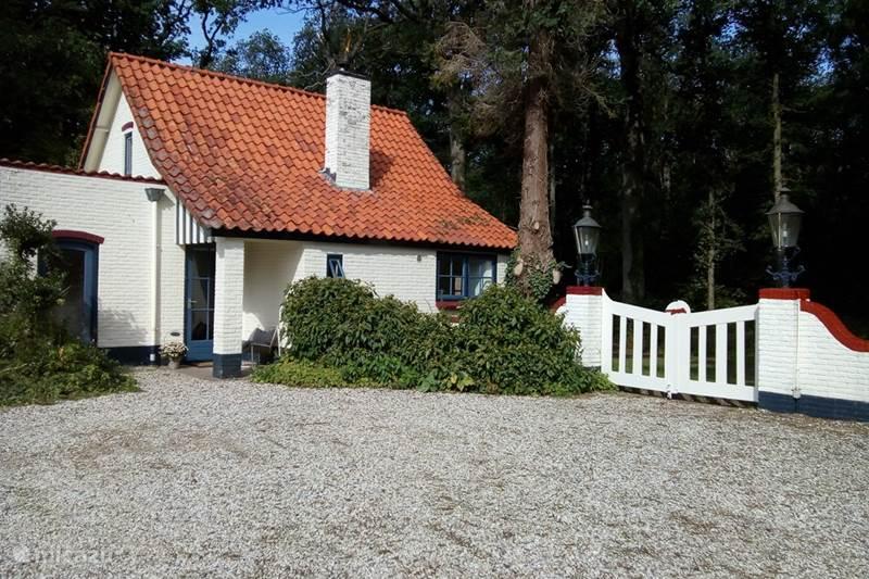 Vakantiehuis Nederland, Gelderland, Epse Vakantiehuis Greef's Yard