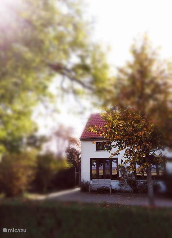 Vakantiehuis Nederland, Zeeland, IJzendijke Vakantiehuis Vakantiewoning 'De Oude School'