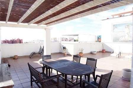 Vakantiehuis Spanje, Costa del Sol, Estepona penthouse Las Brisas