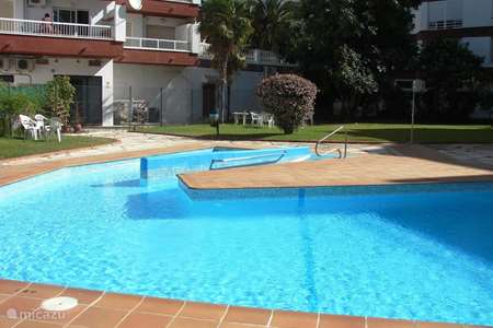 Vakantiehuis Spanje, Costa del Sol, Nerja appartement Andaluz Apartments - TOR10