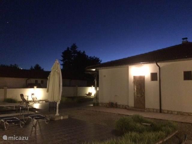Vacation rental Bulgaria, Black Sea Coast, Balchick Villa Kushta Vivi