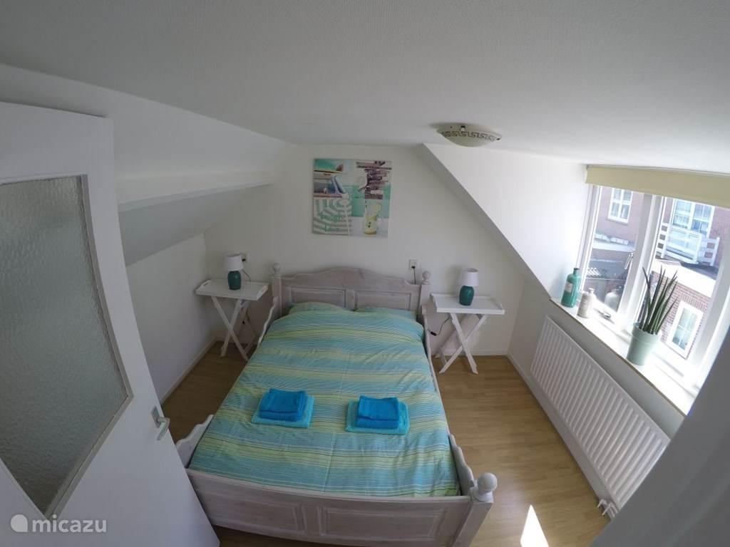 Vakantiehuis Nederland, Noord-Holland, Egmond aan Zee Appartement Beach House SEA-esta