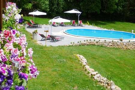 Vakantiehuis Frankrijk, Creuse, Rougnat vakantiehuis Vakantiehuis 'La-Konnet'