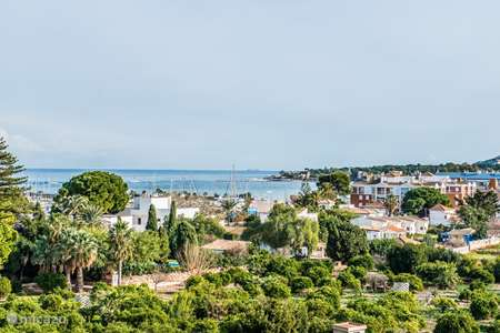 Vacation rental Spain, Costa Blanca, Dénia apartment Apartment Joan Fuster Denia