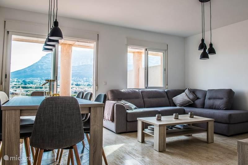 Vakantiehuis Spanje, Costa Blanca, Dénia Appartement Appartement Joan Fuster Denia