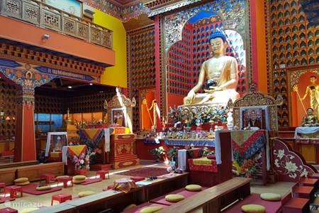 Boedisten Tempel