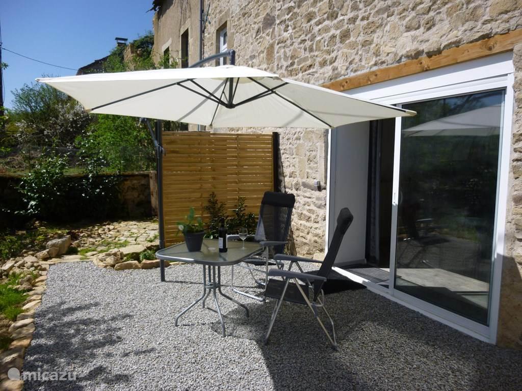 Vakantiehuis Frankrijk, Creuse, Rougnat gîte / cottage Gîte de La-Konnet 'Limousin'