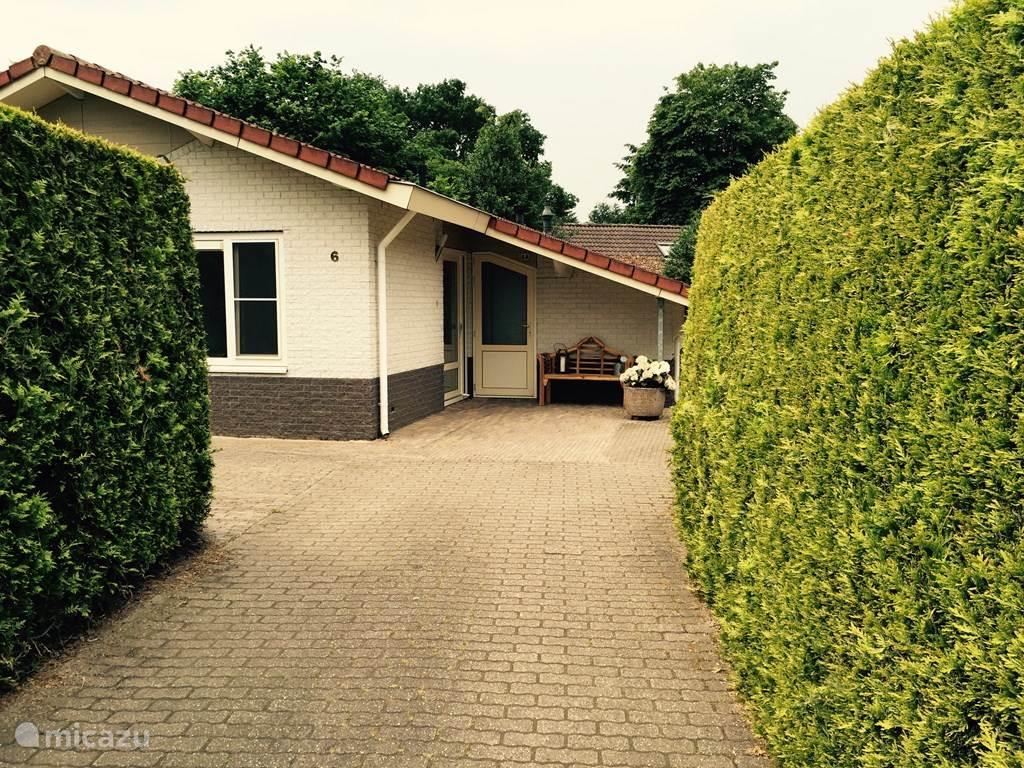 Ferienwohnung Niederlande – bungalow Maheki - InPutten