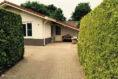 Vakantiehuis Nederland, Gelderland – bungalow Maheki - InPutten