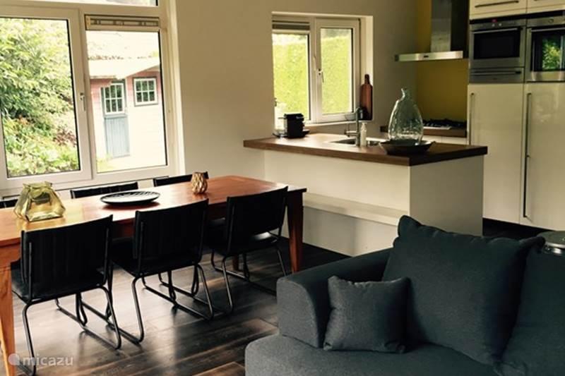 Vakantiehuis Nederland, Gelderland, Putten Bungalow Maheki - InPutten