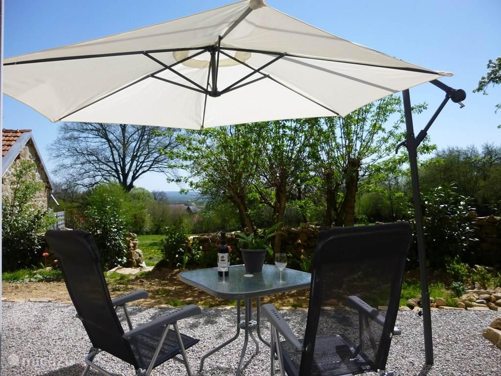 Vakantiehuis Frankrijk, Creuse, Rougnat gîte / cottage  Gite de La-Konnet 'Creuse'