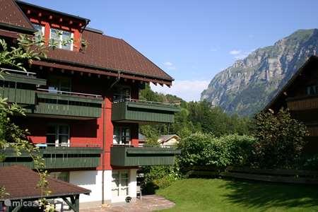 Vacation rental Austria, Vorarlberg, Mellau apartment Mellau Apartment 322