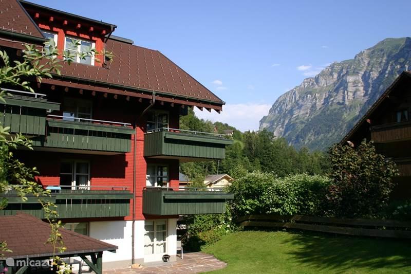Vakantiehuis Oostenrijk, Vorarlberg, Mellau Appartement Mellau Appartement 322
