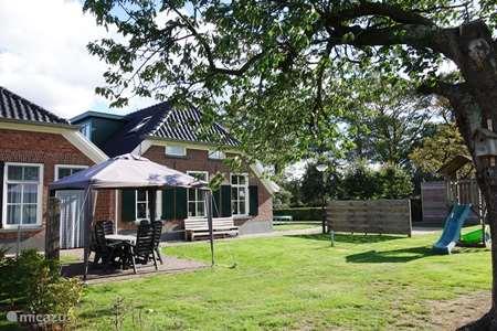 Vakantiehuis Nederland, Gelderland, Halle vakantiehuis De Landheerskamers