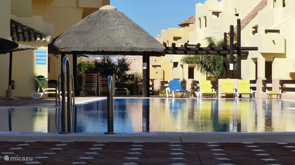 Vakantiehuis Spanje, Costa del Sol, Manilva Appartement Bermeja Duquesa