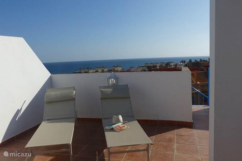 Vakantiehuis Spanje, Costa del Sol, Estepona Appartement Bermeja Galera