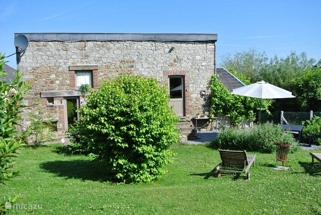 Vacation rental Belgium, Ardennes, Heyd Holiday house Le Petit Coq