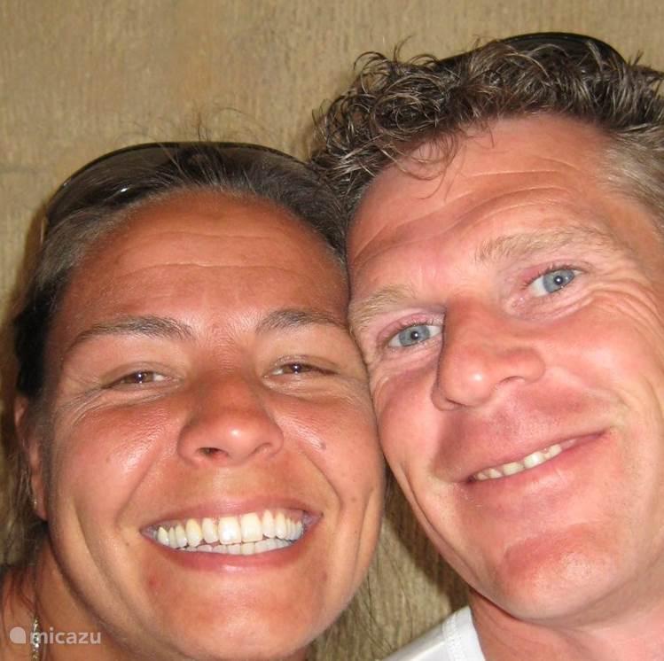 Ron & Regina Verweij