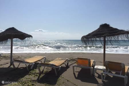 Strand van Puerto Banus