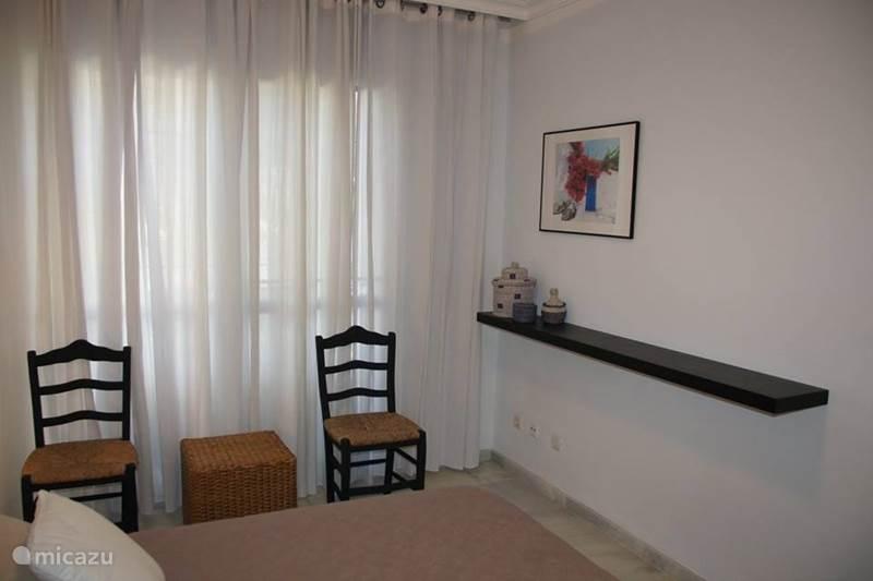 Vakantiehuis Spanje, Costa del Sol, Marbella Appartement Casa Obleno