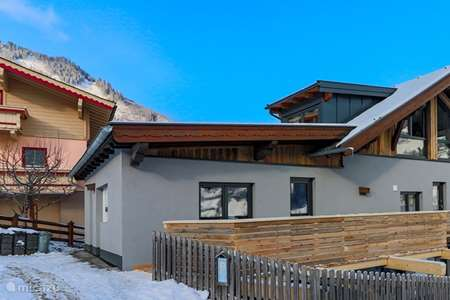 Vacation rental Austria, Salzburgerland, Rauris apartment Rauris family home - 10 people