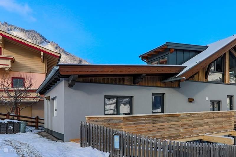 Vacation rental Austria, Salzburgerland, Rauris Apartment Rauris family home - 10 people