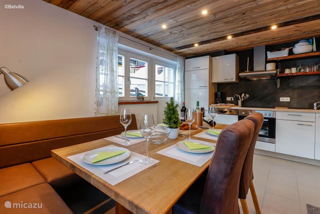 Vakantiehuis Oostenrijk, Salzburgerland, Rauris Appartement  Appartement Haus Maria