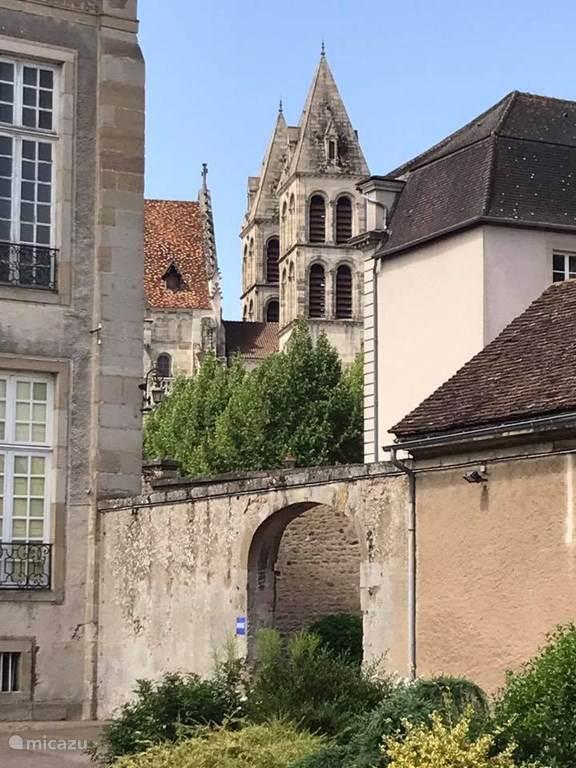Vakantiehuis Frankrijk, Saône-et-Loire, Laizy Boerderij Fontaine la Mere, Ferme de Charme