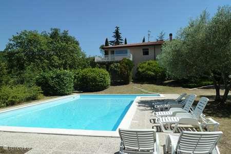Vakantiehuis Italië, Umbrië, Magione appartement Caligiana