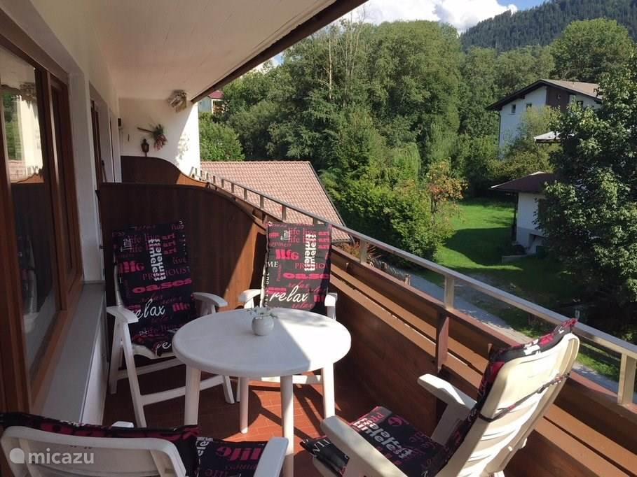 Vacation rental Austria, Tyrol, Niederau apartment Sonnenalp Relax (2-8 pers)