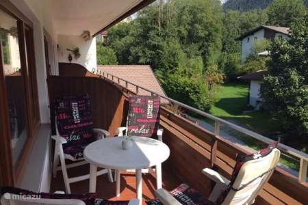 Vacation rental Austria, Tyrol, Niederau apartment Sonnenalp Relax (2-4 pers)
