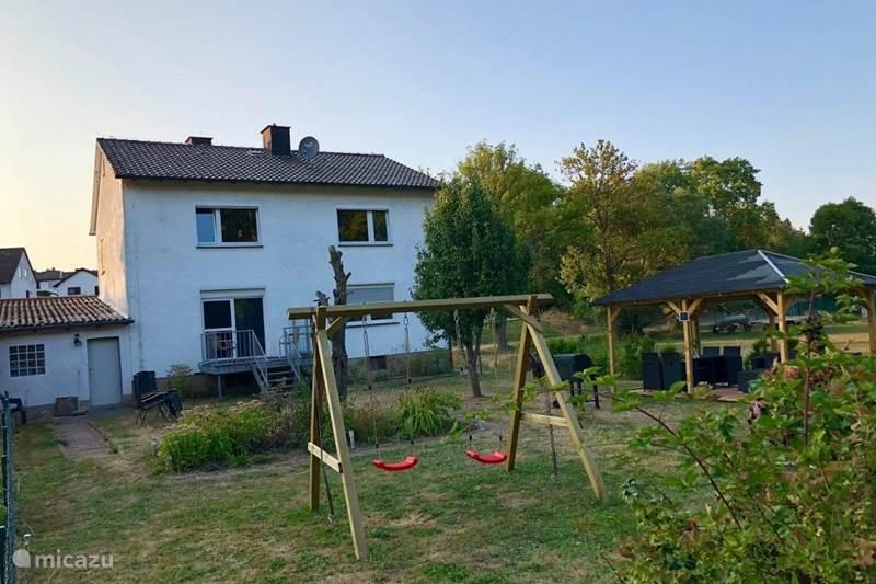 Vakantiehuis Duitsland, Hessen, Waldeck Appartement Vakantiewoning Frui Vita-8 personen