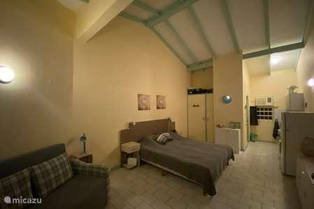 Ferienwohnung Curaçao, Banda Ariba (Ost), Seru Coral studio Studio Dushi Bida