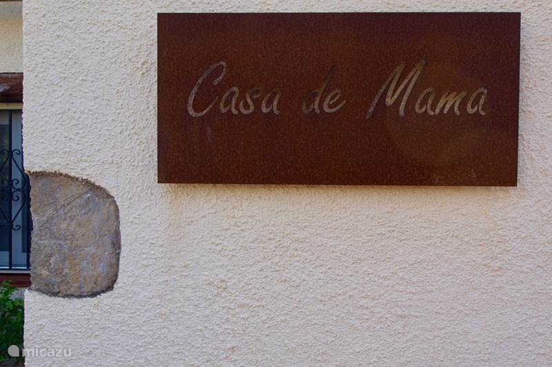 Vakantiehuis Spanje, Costa Brava, L'Estartit Villa Casa de Mama